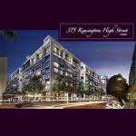 375 kensington High Street