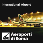 International Airport Fiumicino