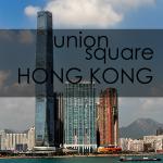 Union square HK