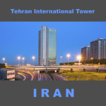 Tehran International Tower