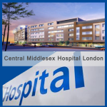 Central Middlesex Hospital
