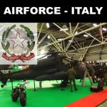 Airforce Italyt
